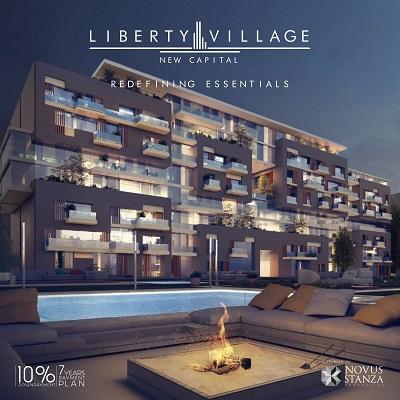 Compound Liberty Village