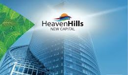 Heaven Hills new capital