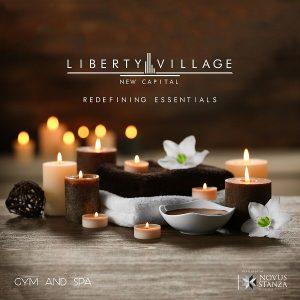 كمبوند ليبرتي فيلج العاصمة الادارية Compound Liberty Village New Capital