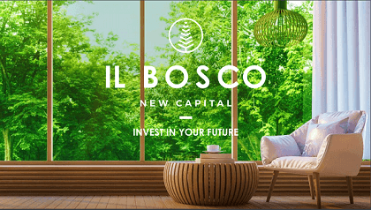 hotline il Bosco New Capital