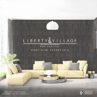 Liberty Village new capital apartment for sale