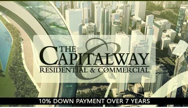 كمبوند ذا كابيتال واي العاصمة الادارية الجديدة compound The Capital Way New Capital