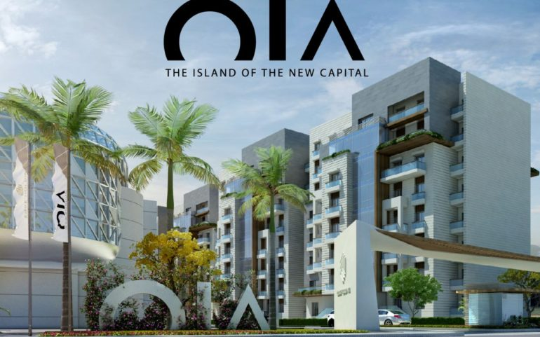 Oia new capital اويا