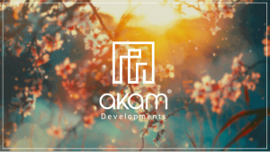 Akam Scenario New Capital Projects