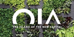Oia compound new capital
