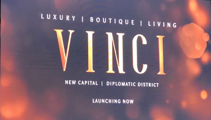 Hotline New Capital Vinci