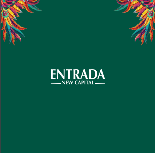 Apartments for sale in Entrada new capital
