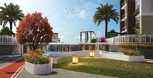 مشروع سوانيو العاصمة الادارية الجديدة