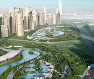 كابيتال دريم العاصمه capital dream new capital