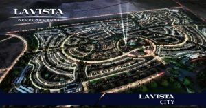 Compound La Vista City New Capital