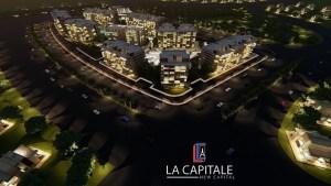 مشروع لاكابيتال العاصمة