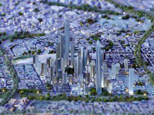 شقق العاصمة الادارية الجديدة