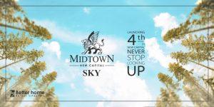 MidTownSky New Capital