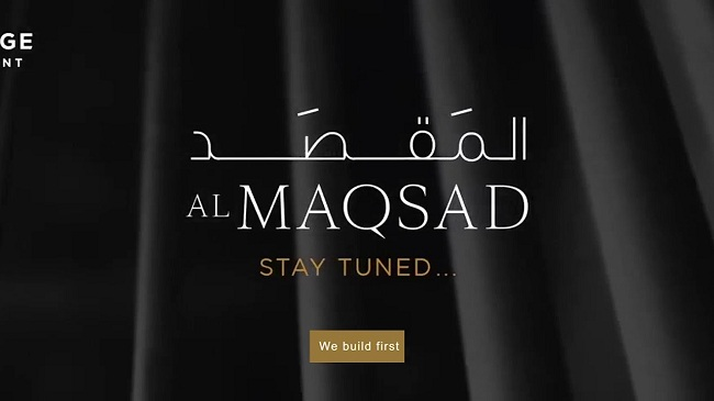 Al Maqsad New Capital