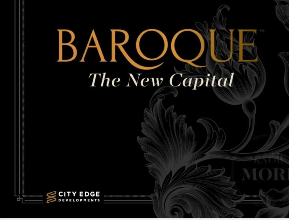 Baroque New Capital