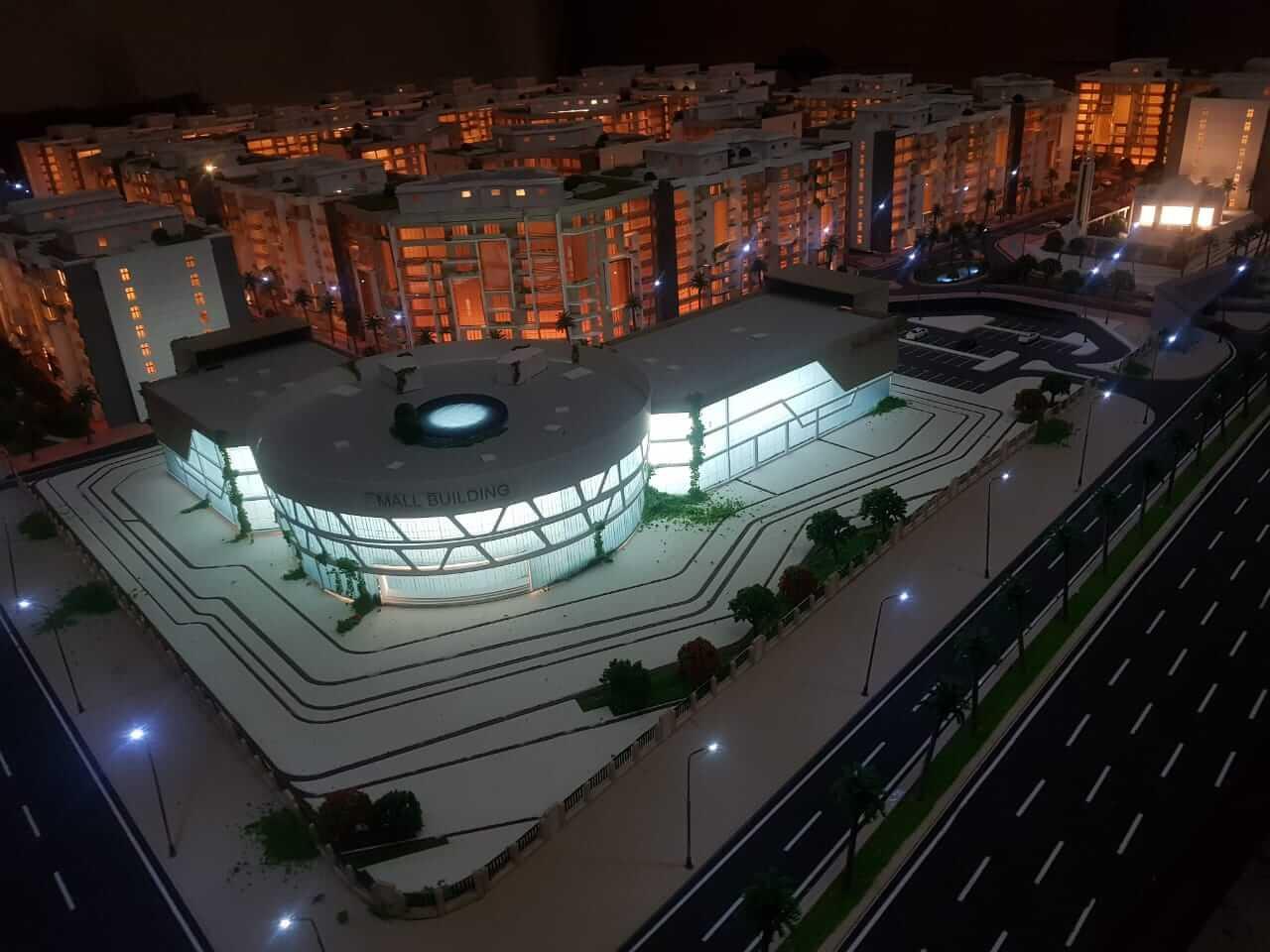 جولدن يارد العاصمة الإدارية الجديدة