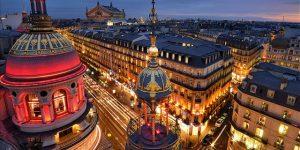 باريس مول العاصمة الإدارية الجديدة