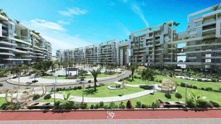 ريفان العاصمة الادارية الجديدة Rivan New Capital