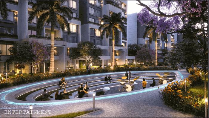 سكاي ابو ظبي العاصمة الادارية الجديدة